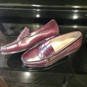 b9a2e2f0062 Bass Shoes - Bass Diane Weejuns Penny Loafers 7 Wide